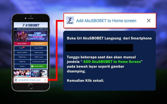 link untuk login di situs sbobet